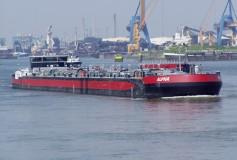 Argos - Huidige vloot