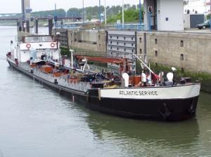 Voormalige vloot