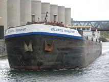 ATLANTIC TRANSPORT