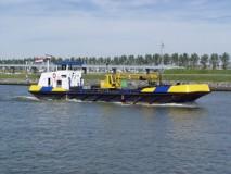 SWOC - Voormalige vloot