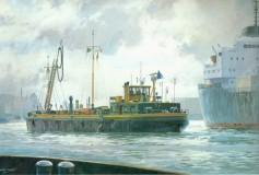 Argos - Voormalige vloot