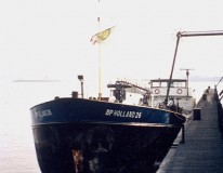 BP HOLLAND 26