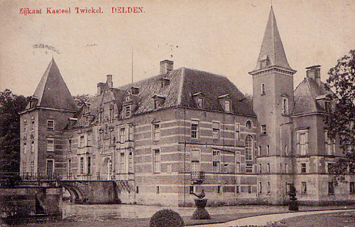 Twenthe-Rijn