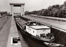 De geschiedenis van Rederij Twenthe-Rijn 1950/1990