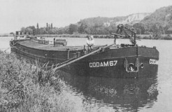 De Codam Vloot