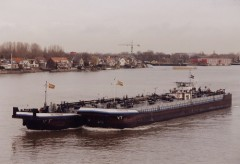 VOORSCHOTEN (2) - 1984/1996