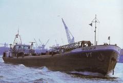 VREESWIJK (2) - 1981/1990
