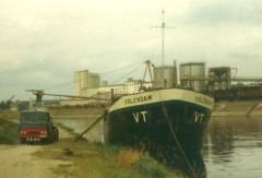 VOLENDAM (1) - 1958/1990