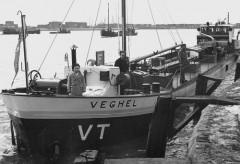 VEGHEL (1) - 1951/1972