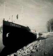 THRACIA
